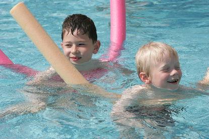 Kindersicherheitstag 2014: Planschen. Baden. Schwimmen ...