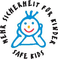 Logo der BAG Mehr Sicherheit für Kinder e. V.